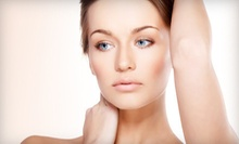 $22 for Organic Spray Tan at Glow skincare by Kasey