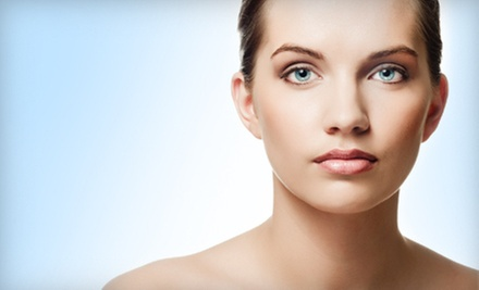 $60 for 90-Minute Microdermabrasion Facial at Oakville Spa and Wellness Centre