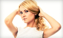 $125 for a Women's Haircut and Color at Hair by Dennis Lee