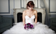 $50 for $100 Worth of Shoes  at Philadelphia Bridal Company Bridal Loft