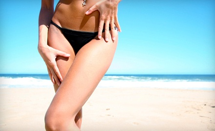 $17 for a Bikini Wax at Nouveau Wax