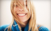 $99 for a Dental Exam, Teeth Cleaning, and X-rays at Mile High Dentistry