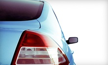$50 for $100 Worth of Auto Glass Replacement at A & A Auto Glass Discounters & Body Shop