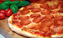 $14 for $20 at Marina Pizza & Pasta