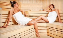 $25 for an Ionic Footbath at The Spa at the Scottsdale Plaza Resort