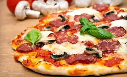 $10 for $20 at Planet Pizza and Subs