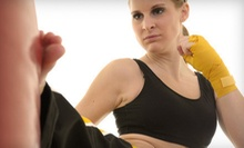 $19 for an 11:30 a.m. Beginners Krav Maga Class at Krav Maga Eastside Training Center