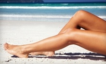 $17 for the Highest Level Tanning Unit at Total Tan