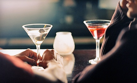 $10 for $20 Worth of Drinks at Vixen Bar
