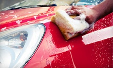 $15 for One Hand Wash at Nexus Auto Detail