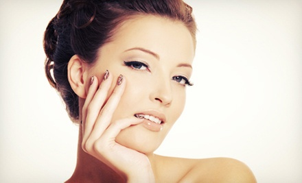 $45 for a Playboy Bikini Wax at Bronze Babe Spray Tan