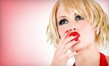 $75 for $100 at Image Perfect Hair Salon