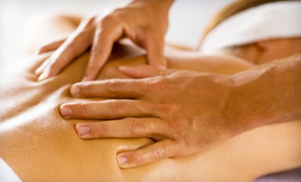 $65 for One-Hour Traditional Thai Massage  at Thai Healing House