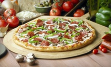 $10 for $15 Worth of Food  at Johnny's Pizza-Alpharetta
