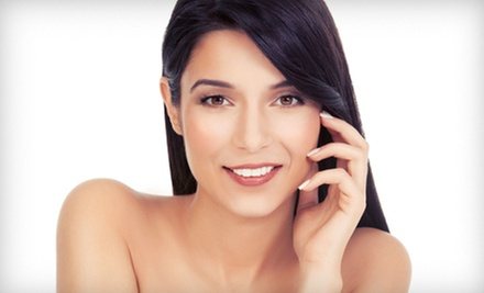 $42 for Chemical Peel at Hair Attractions - Arizona