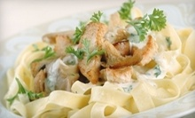 $15 for $30 Worth of Local Cuisine at Seasonal 56