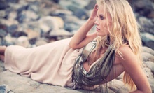 $20 for $40 Worth of Vintage Clothing and Accessories at Macalistaire at 1850