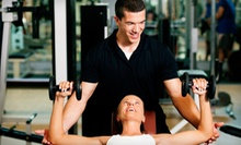 $35 for 45 Min. Personal Training Session at Fitness Together - Aliso Viejo