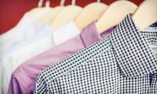 $10 for $20 Worth of Dry Cleaning at Regency Cleaners