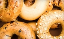$7 for $10 at Sidny's Bagels &amp;amp; Deli