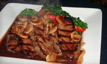 $20 for $40 Worth of American Fare at Great Escape Restaurant