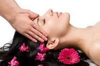 $50 for One Hour Deep Tisssue Massage at April's Massage Sanctuary