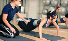 $39 for a One-Hour Personal Training Session at 5 p.m. at Huml Integrative Health Care