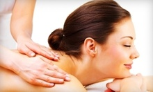 C$65 for a 60 Minute Traditional Thai Massage  at Sabai Thai Spa
