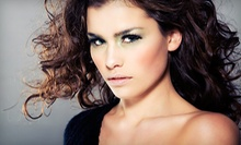 $60 for a Cut and Color at Mary Josephine Hoenig Hair Stylist