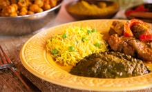 $13 for $19 at Bawarchi