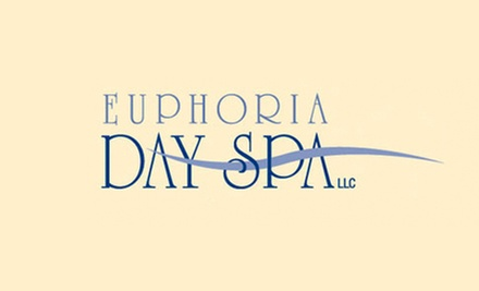 $35 for a Brazilian Bikini Wax at Euphoria Day Spa