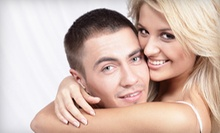 $55 for a Haircut & Color at Menzie Salon & Spa