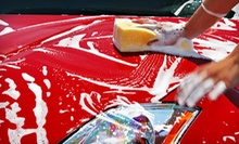 $13 for a Car Wash for a Small-to-Medium Car at Chicago Lux Auto Spa
