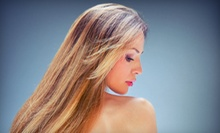$20 for a Haircut & Blow Out at Olivia Todd Salon & Spa