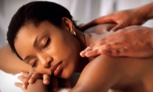 $20 for a 30-Minute Stress, Migraine or Back Relief Massage at The Miracle of Massage, Inc.