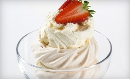 $2 for $4 at Booya's Frozen Yogurt