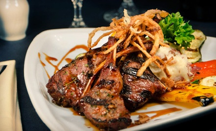 $15 for $25 at Pavilion Restaurant & Lounge-Northbrook