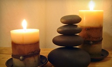 $41 for a One-Hour Deep Tissue Massage with Hot Stones at Daniel Fernandez LMT