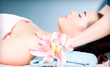$10 for $20 at Comfort & Joy Wellness Spa