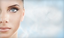 $21 for a Women's Glamour Basic Facial  at Glamour Beauty Salon
