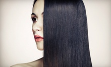 $99 for a Haircut and Partial Foil at Steele Hair Boutique