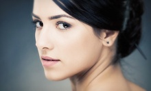 $10 for Brow &amp; Upper Lip Threading at SEVA - Riverdale
