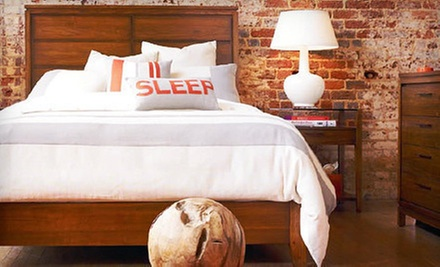 $69 for $150 Worth of Furniture, Mattresses, and Accessories at Loveland Furniture and Décor