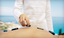 $59 for a 90-Minute Deep Tissue or Swedish Massage at Hannington Massage