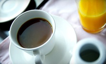 $7 for 2 Breakfasts, 2 Hash Browns &amp; 2 Coffees or 2 Orange Juices at Al's Beef &amp; Nancy's Pizza
