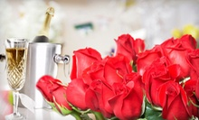 $55 for a Champagne and Roses Facial at Lana's Beauty Zone