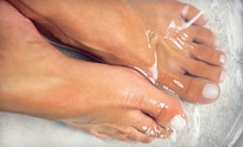 $30 for One Detox Foot Bath at Health Clinic of Southern CA