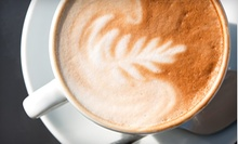 $2 for $4 Worth of Any Cafe Drink at Edge of the Maze Cafe