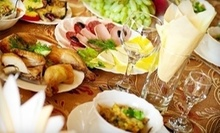 $15 for $20 Worth of Gourmet Soups & Sandwiches  at Starship Restaurant and Catering