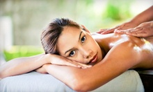 $45 for a One-Hour Therapeutic Massage at Lori Sharp Massage Therapy